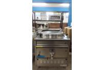 Gas-Kochkessel - Gebraucht