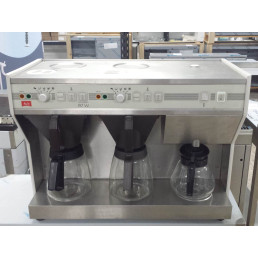 Filterkaffeemaschine - Gebraucht